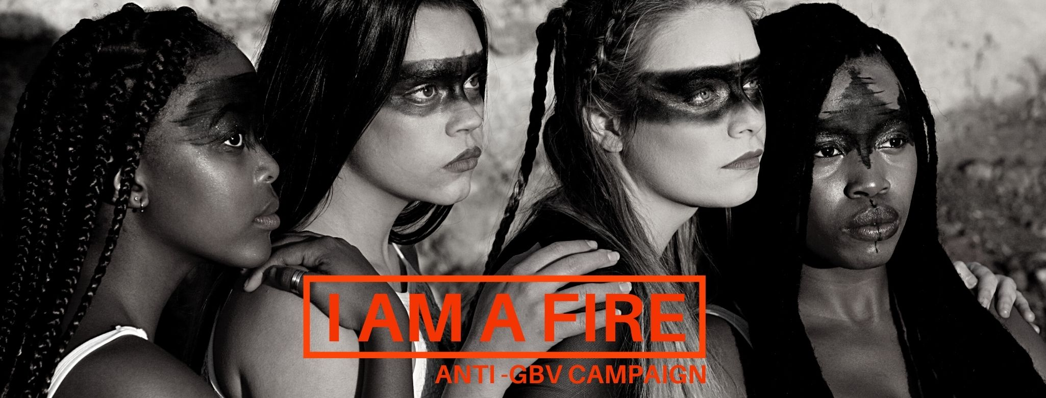 """Amy Tjasink Releases Powerful Anti-GBV Campaign Song Titled """"I am a Fire"""""""