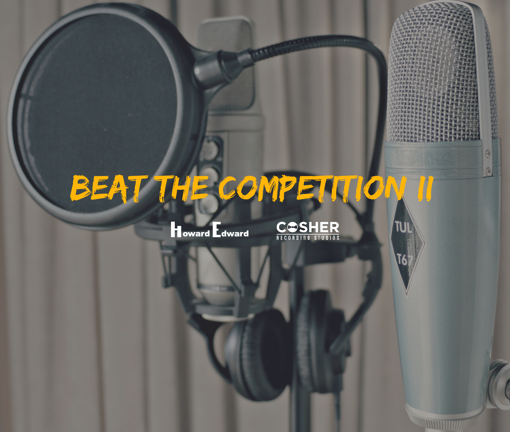 Beat The Competition II