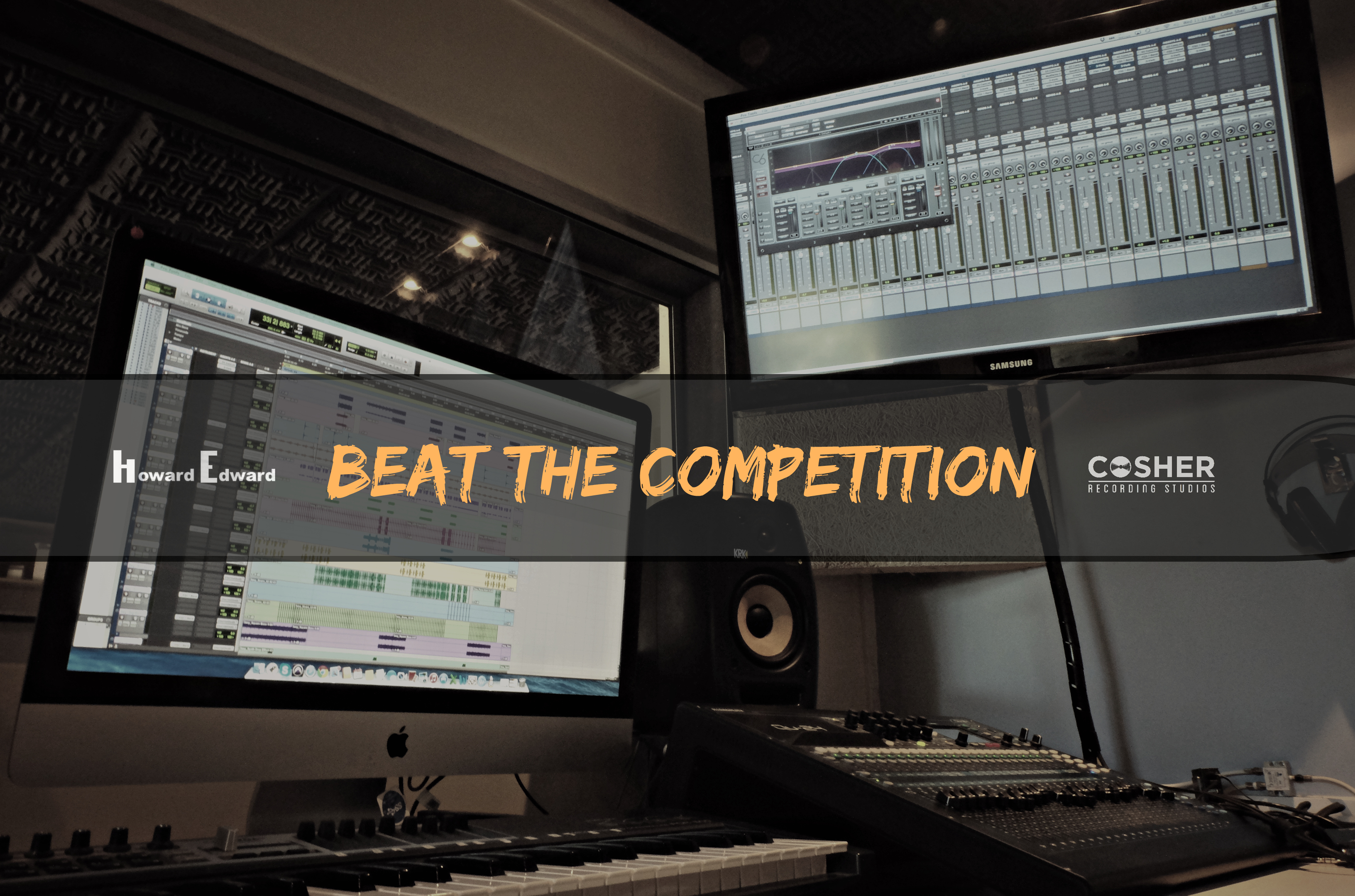 Beat the Competition