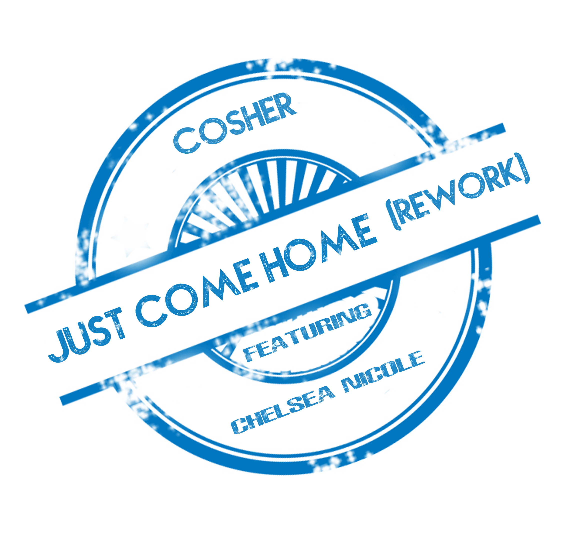Cosher Releases Latest Single, 'Just Come Home (Rework)'