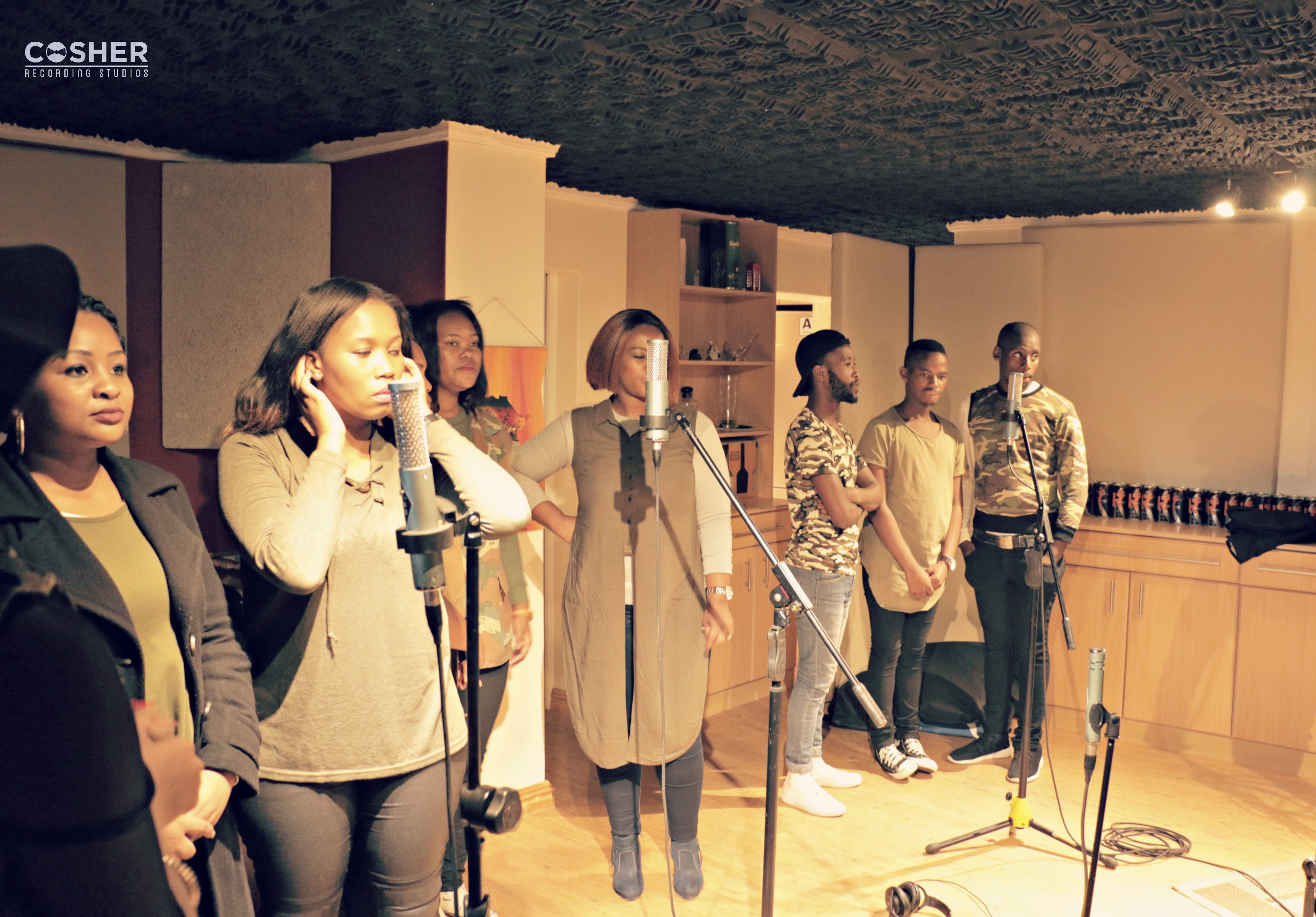 Gospel and its Effects on Music Today