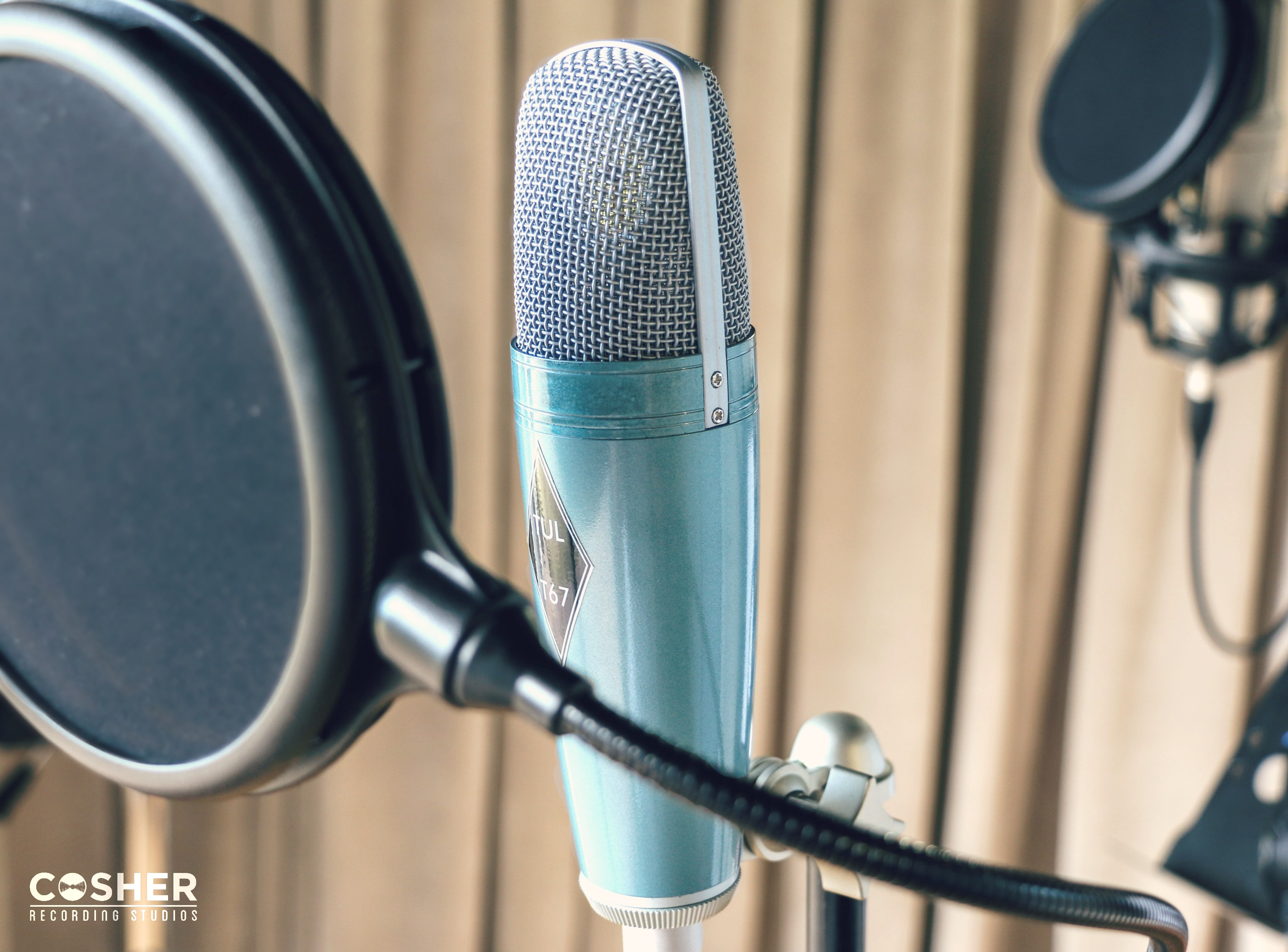 Recording Tips for Artists in the Studio