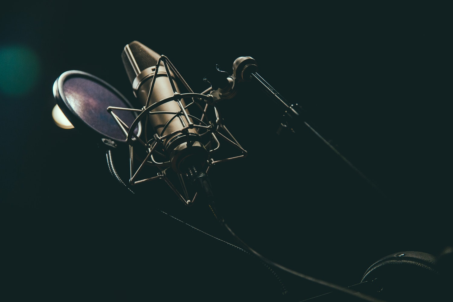A Reflection on Teaching Voiceover for this Part Year