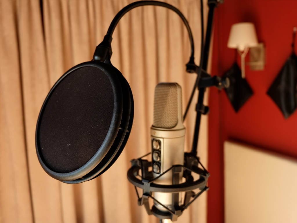 vocal booth cosher recording studios. Black Bedroom Furniture Sets. Home Design Ideas