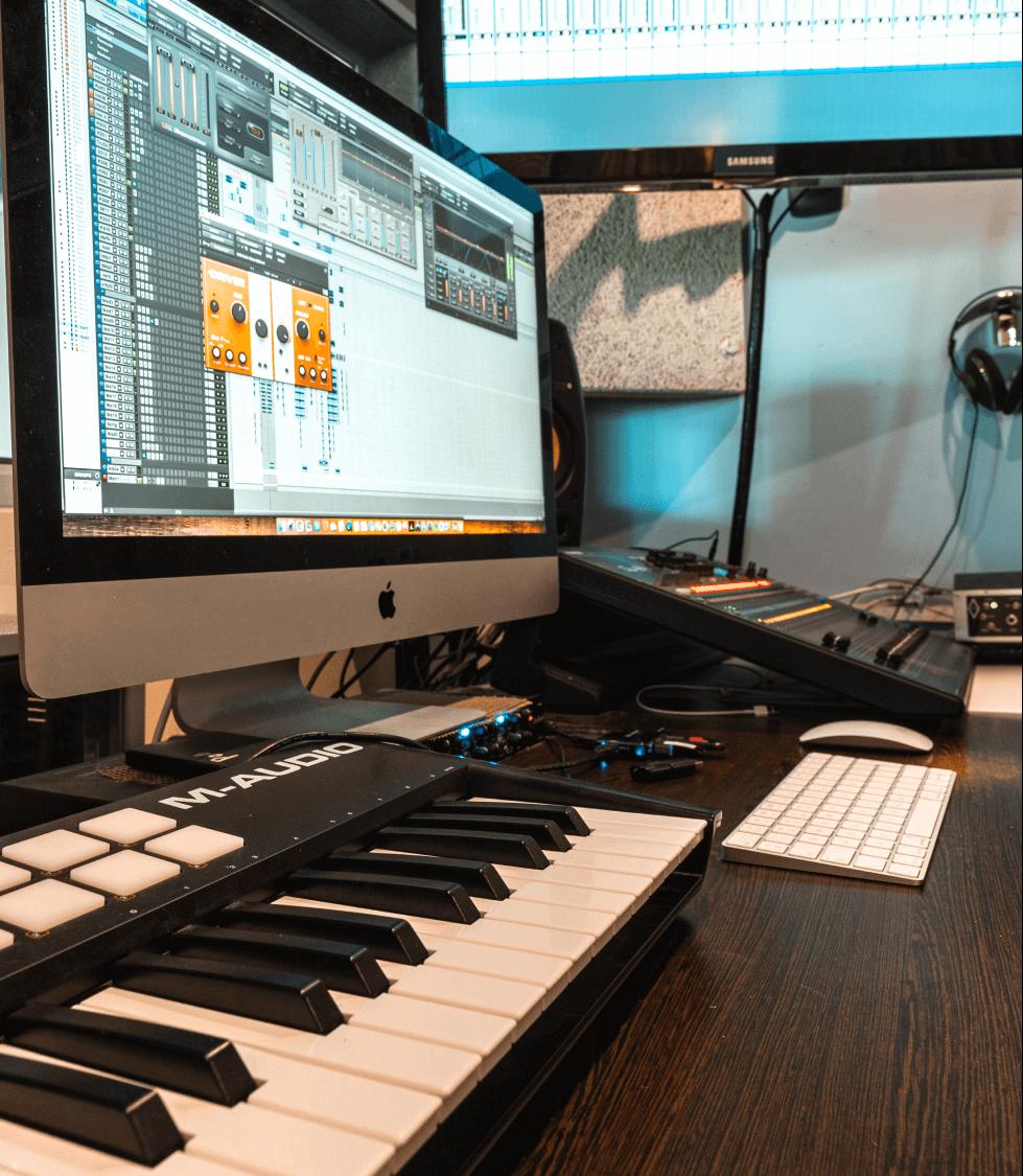 Studio A-1