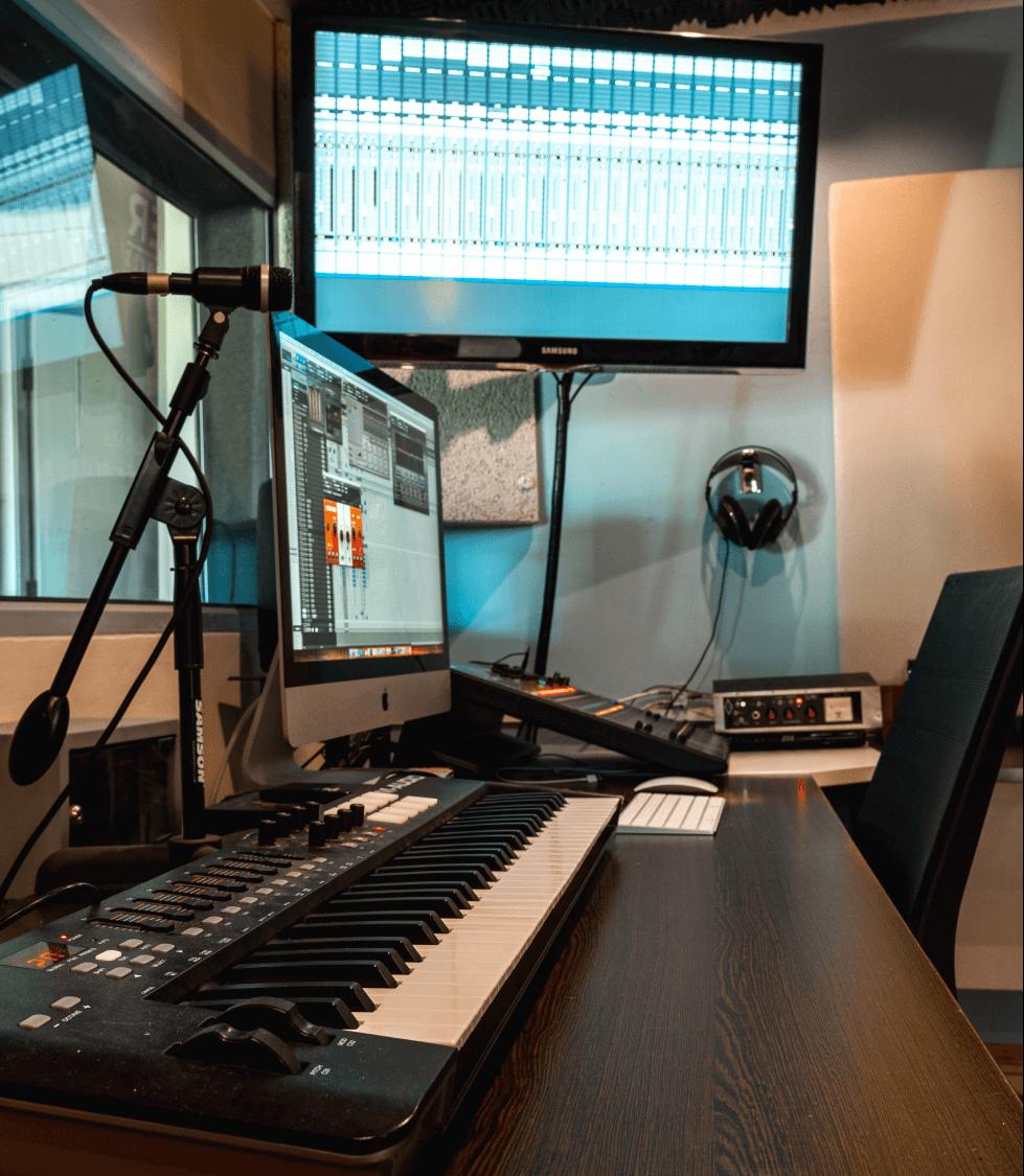 Studio A-2