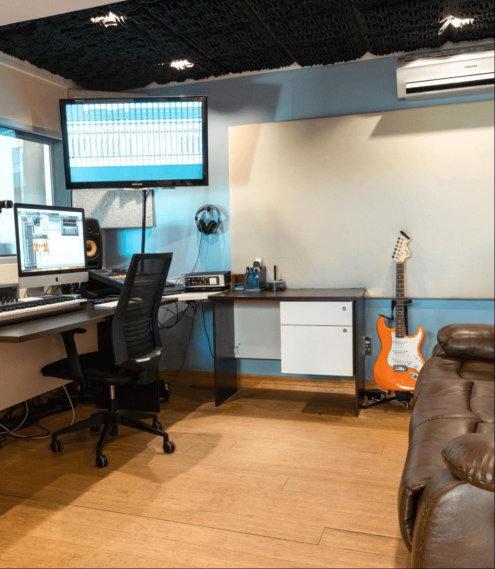 Studio A-4