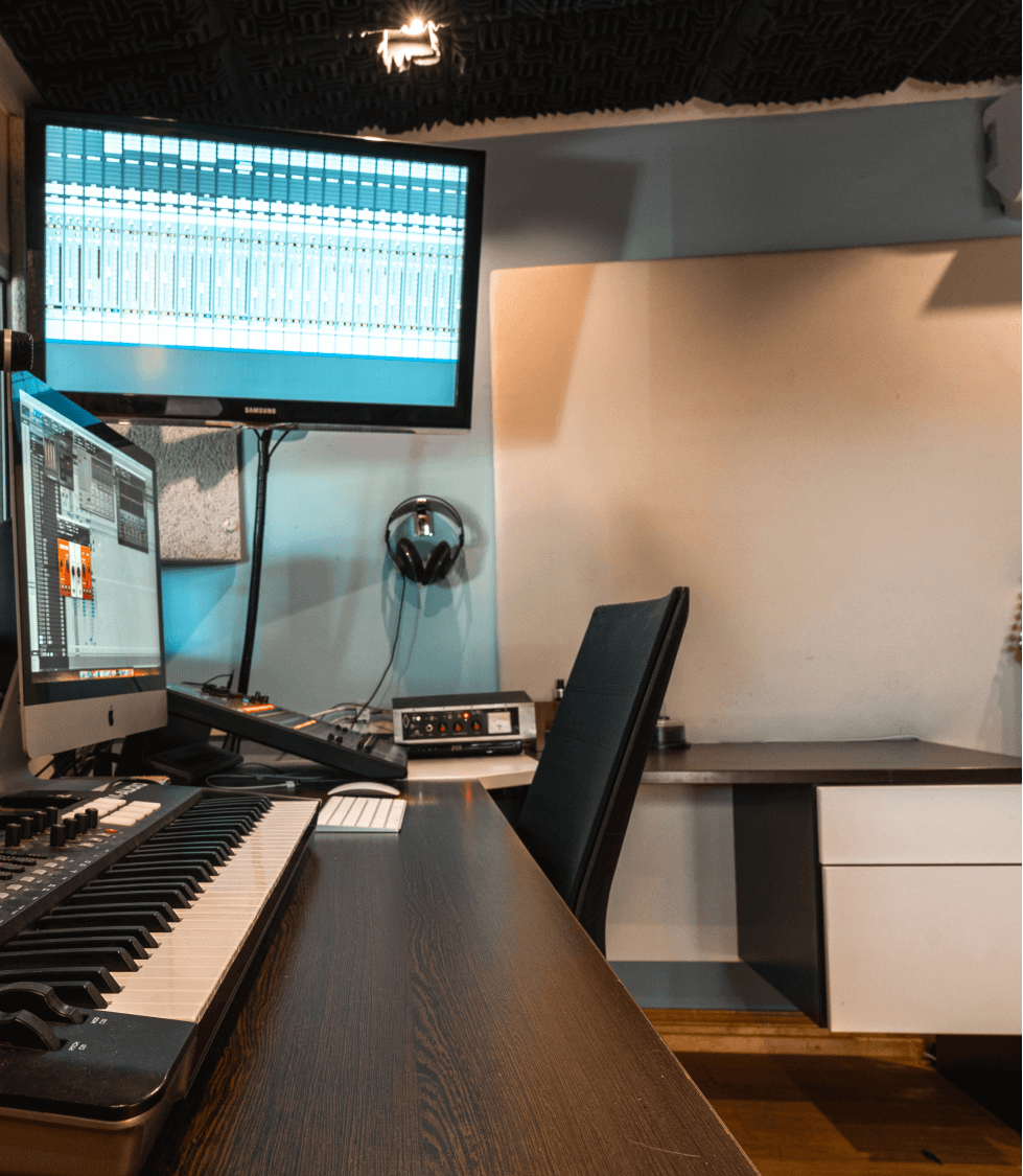 Studio A-6